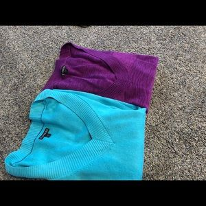 Sweaters - Lot of 2 Express sweaters size small